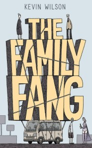 Portada del libro The Family Fang.